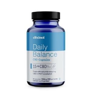 Daily Balance Capsules