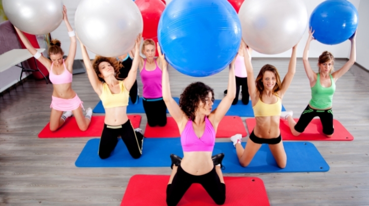 Doing Pilates Everyday Helps You Lose Weight