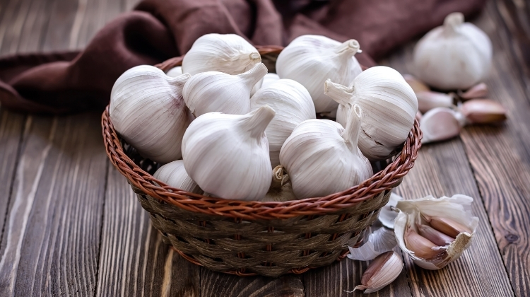 Raw Garlic For Weight Loss